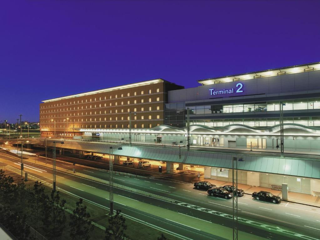 Haneda Excel Hotel Tokyu Tokyo Japan Booking Com