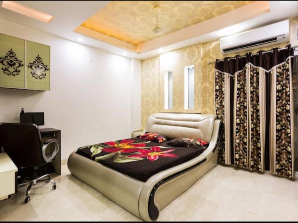 Apartment The Penthouse New Delhi India Booking Com