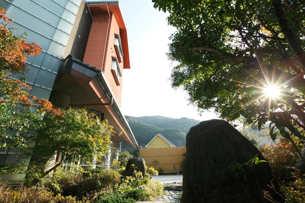 Ryokan Gyoan Sasaya Numazu Japan Booking Com