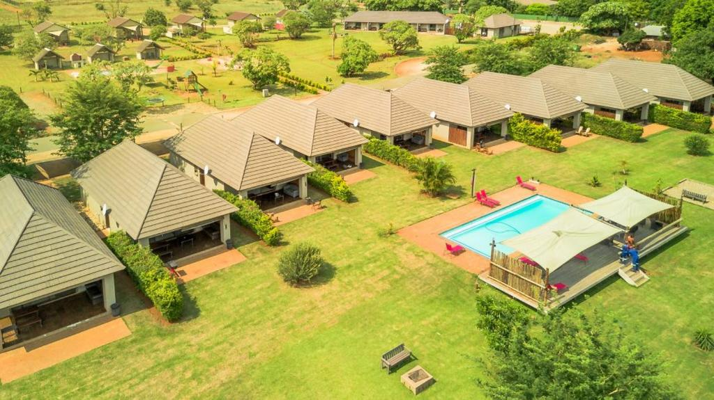 Kruger View Chalets Malelane South Africa Booking Com