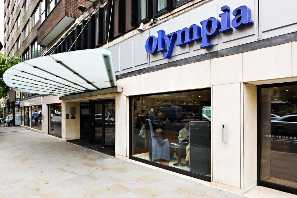Hilton London Olympia London Updated 2020 Prices