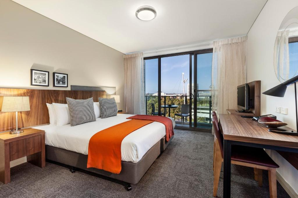 Condo Hotel Quest Sydney Olympic Park Australia Booking Com