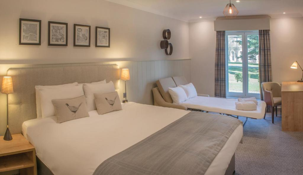 Hotel Beaumont Estate Windsor Uk Booking Com