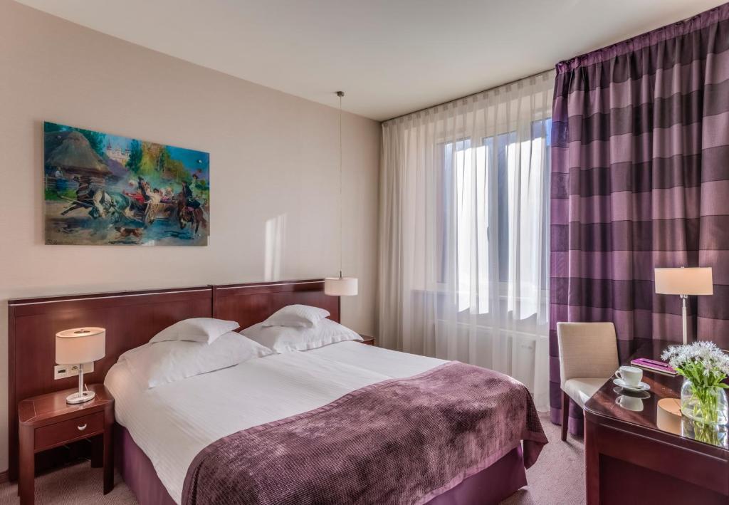 Hotel Kossak Krakow Poland Booking Com