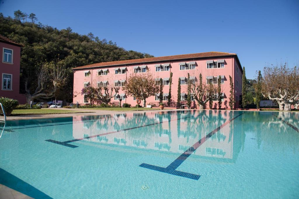 Your Hotel Spa Alcobaca Alcobaca Updated 2020 Prices