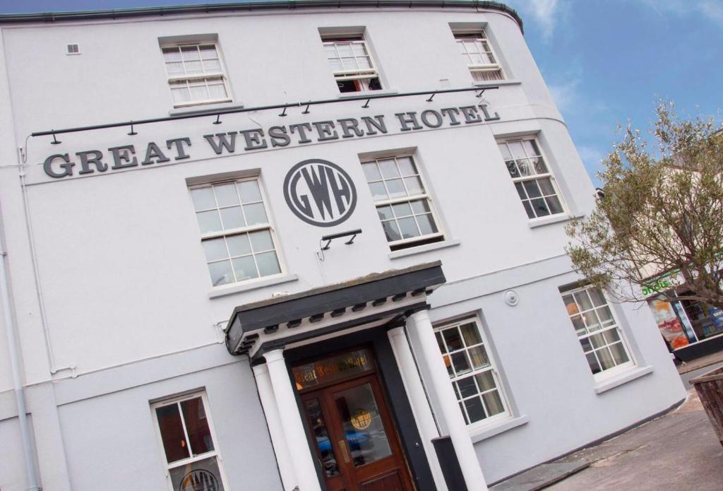Great Western Hotel Exeter Updated 2019 Prices