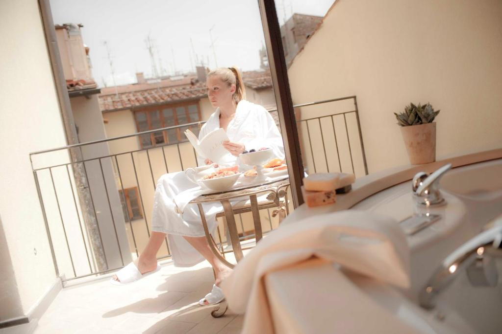Golden Tower Hotel Spa Florence Italy Booking Com