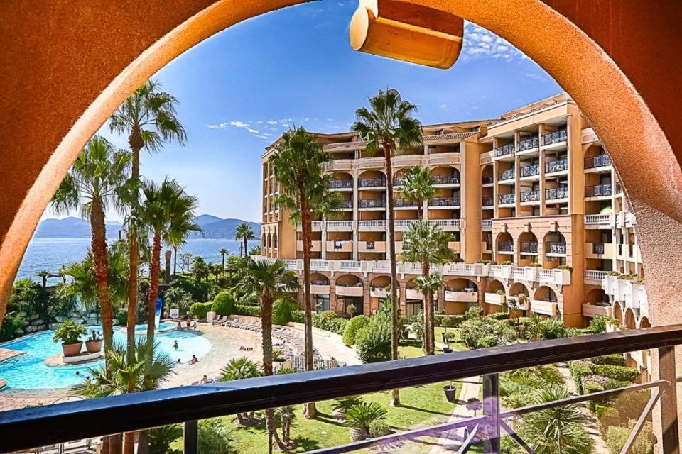 Residence Pierre Et Vacances La Verrerie Cannes France
