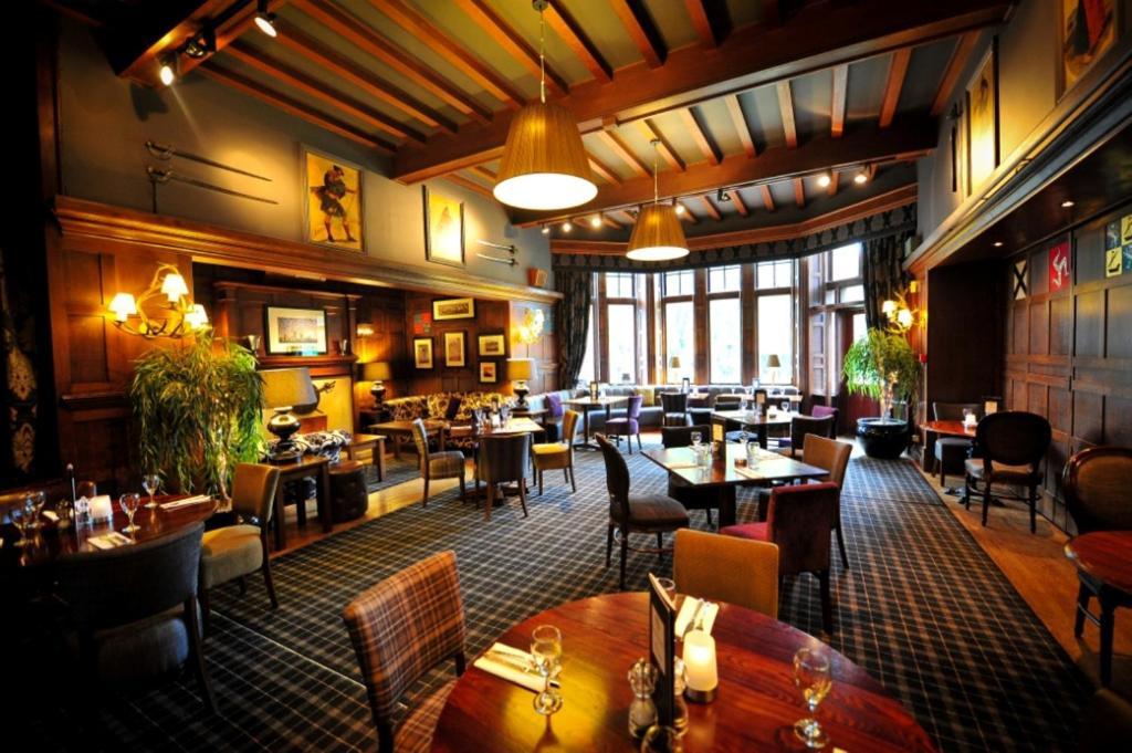 Savoy Park Hotel Ayr Uk Booking Com