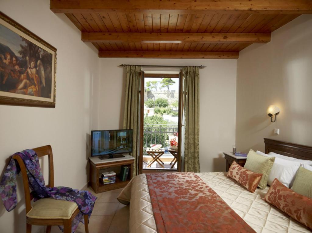 Palazzo Vecchio Residence Rethymno Greece Booking Com