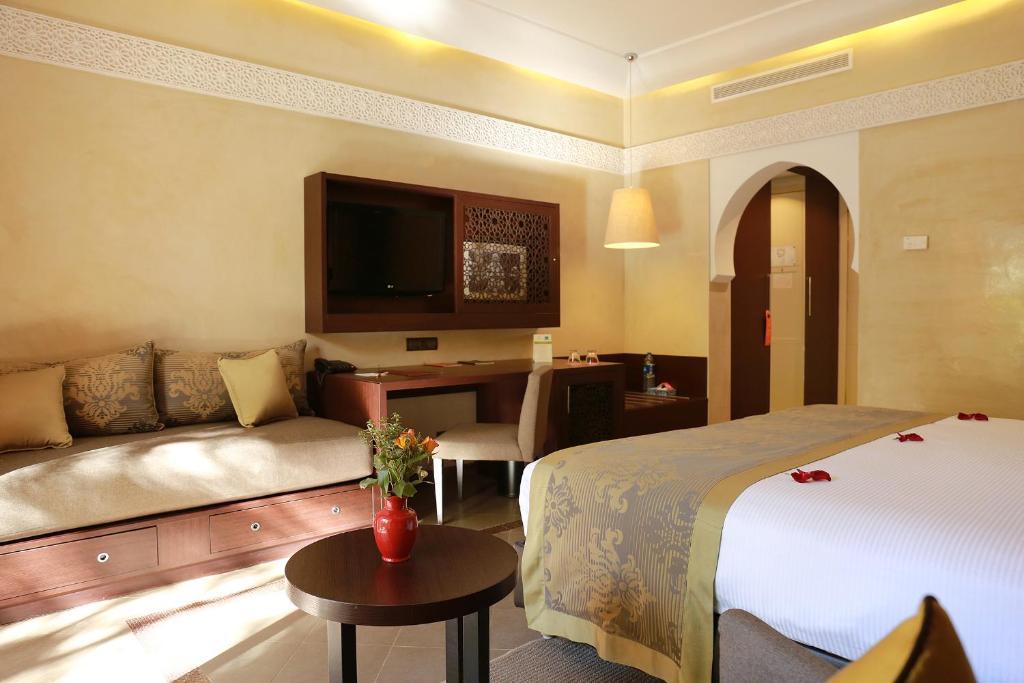 Kenzi Club Agdal Medina All Inclusive Marrakech Updated