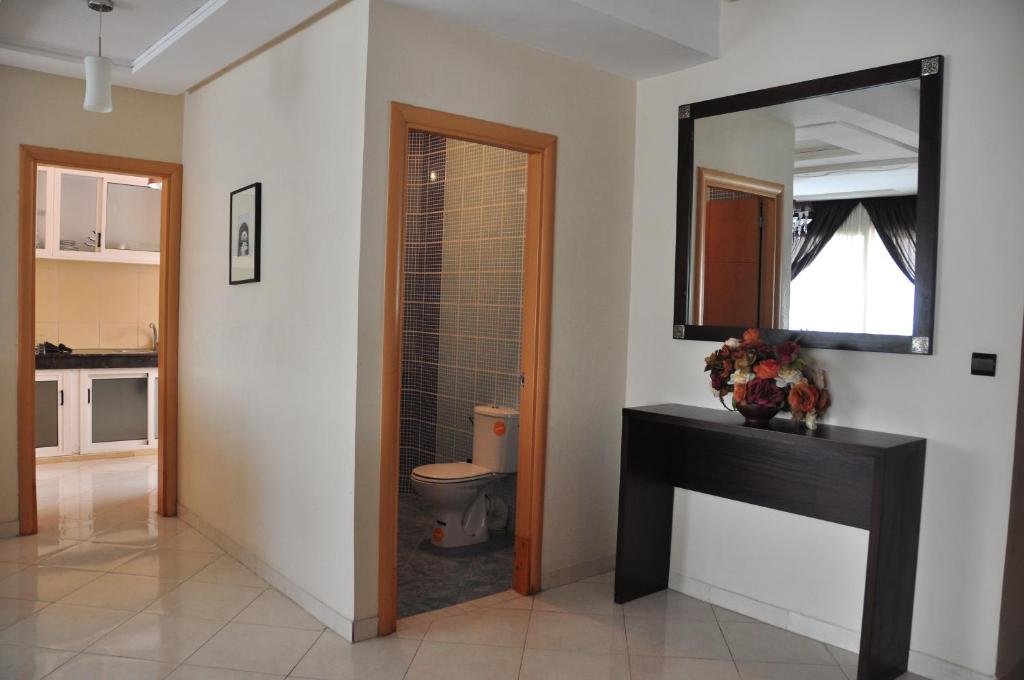Residence Amwaj Agadir Morocco Booking Com