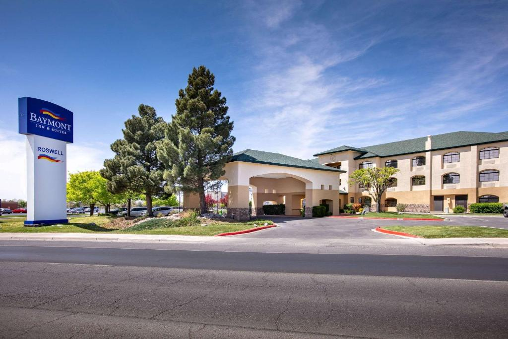 Baymont Inn Suites Roswell Nm Booking Com