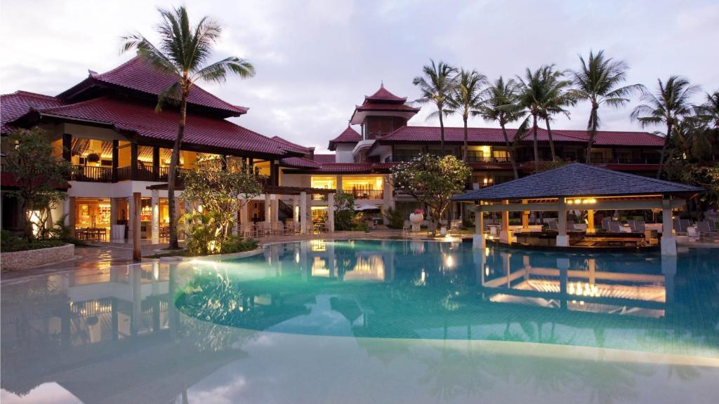 Hi Resort Baruna Bali Kuta Indonesia Booking Com