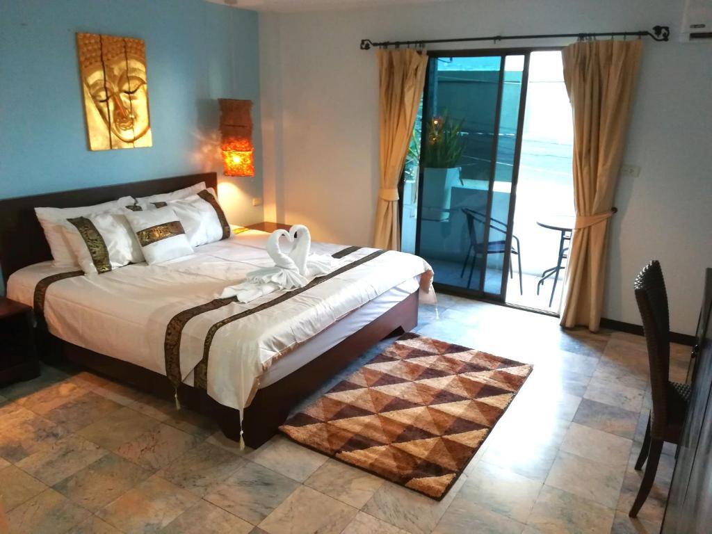 Nirvana Hotel Patong Beach Thailand Booking Com
