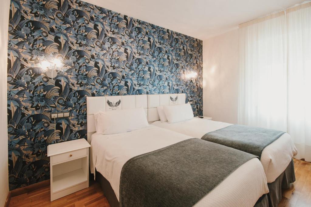Los Angeles Hotel Spa Granada Spain Booking Com
