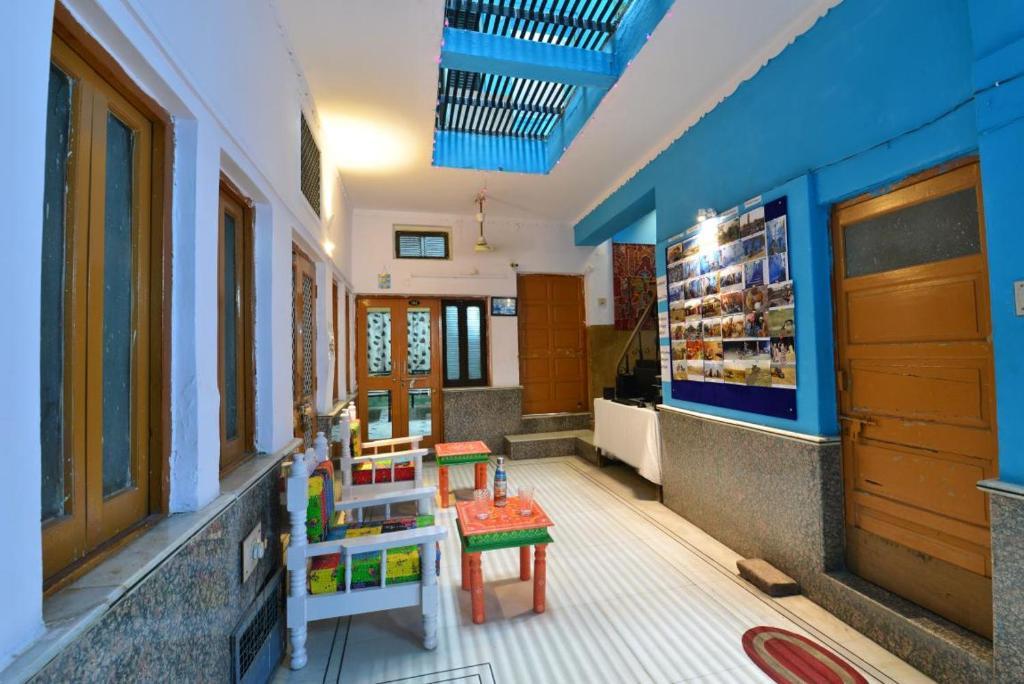 Hotel Blue Haveli Jodhpur Jodhpur Updated 2020 Prices