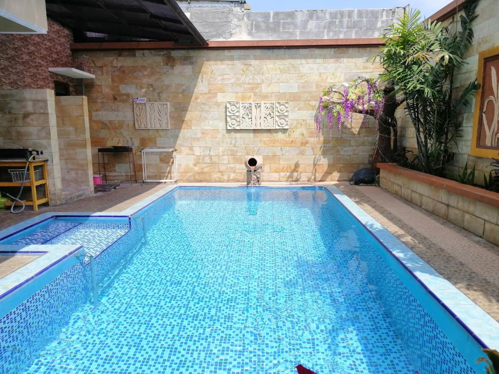 Villa Cemara Batu Harga 2019 Terbaru
