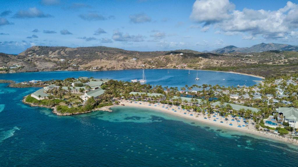 Resort St James Club Antigua English Harbour Town