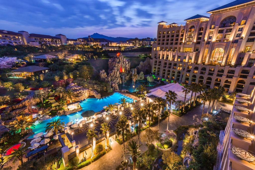 Jeju Island Korea Hotels | 2018 World's Best Hotels