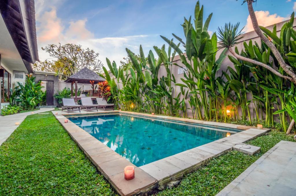 Bukit Kirana Villas Uluwatu Harga 2020 Terbaru