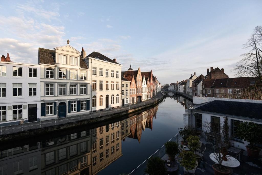 Hotel Van Cleef Bruges Belgium Booking Com