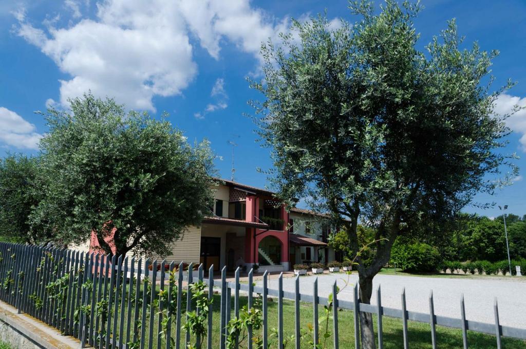 Agriturismo Corte Ambrosio Pozzolengo Updated 2020 Prices