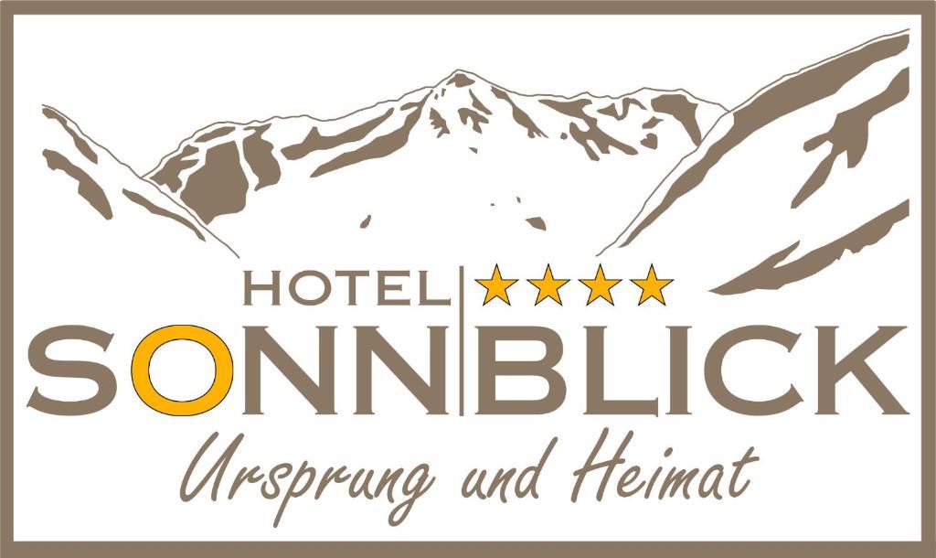 Hotel Sonnblick Sankt Leonhard Im Pitztal Austria