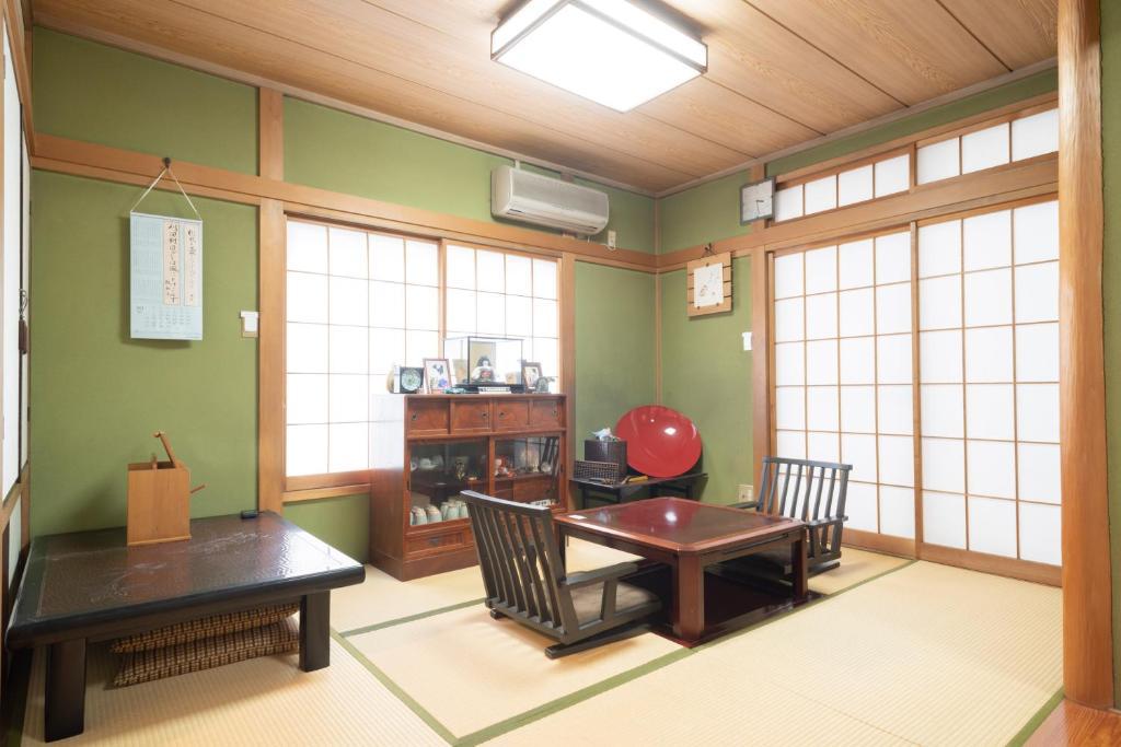 Japanese Traditional Apartment Tokyo Harga 2020 Terbaru