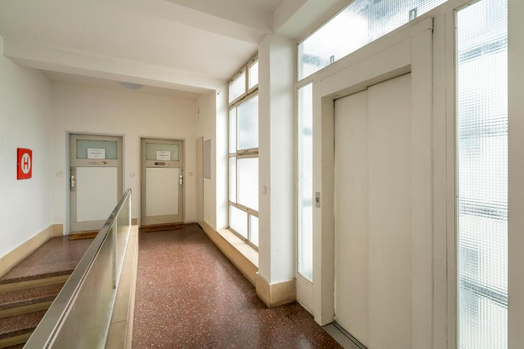 Premier Apartments Near Wenceslas Square Prague