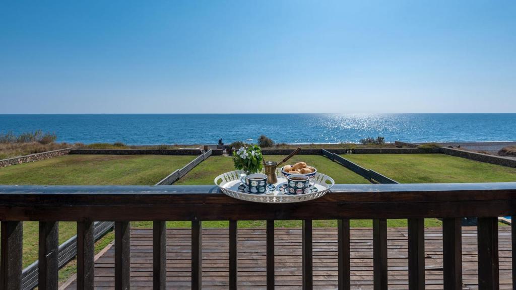 Great Sand Villa Gennadi Greece Booking Com