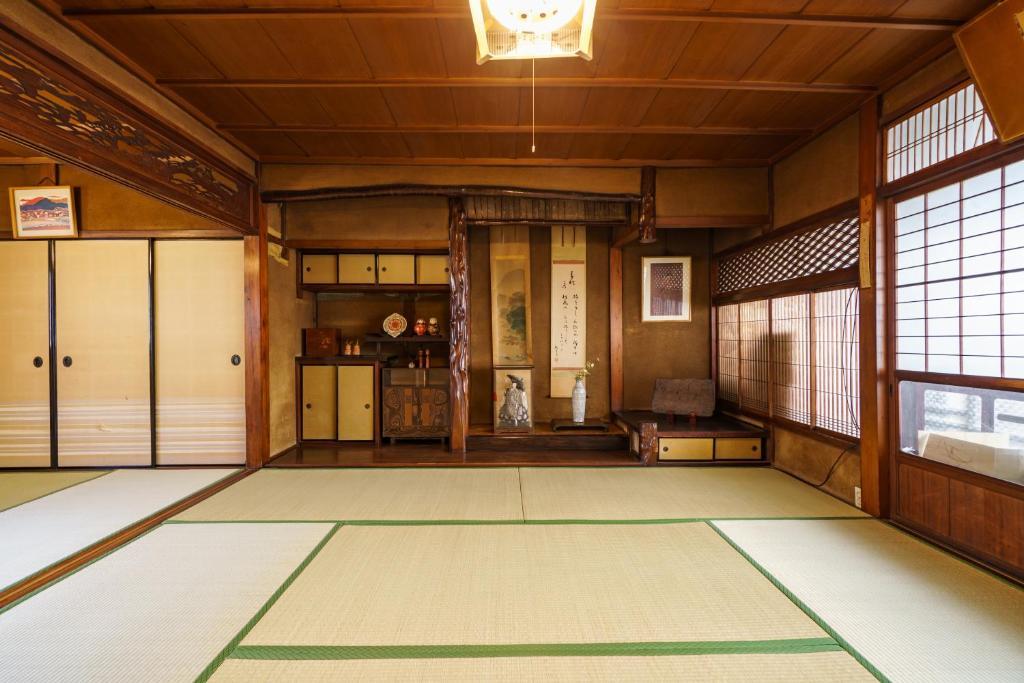 Old Japanese Style House In Noda Osaka Harga 2020 Terbaru