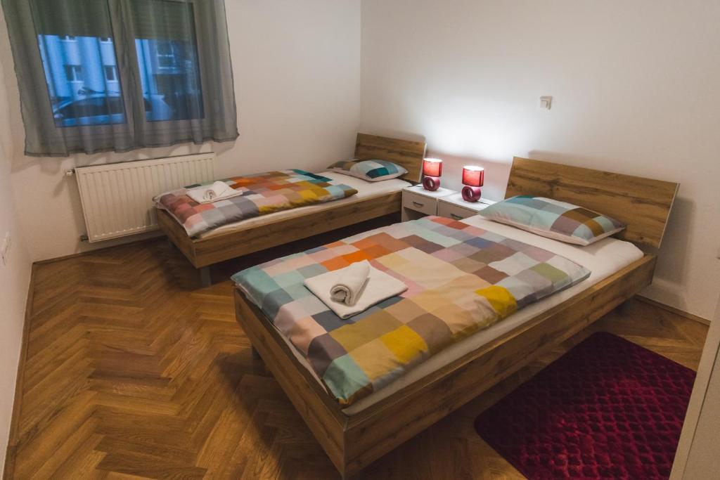 Apartments Pavic Near Zagreb Airport Velika Gorica