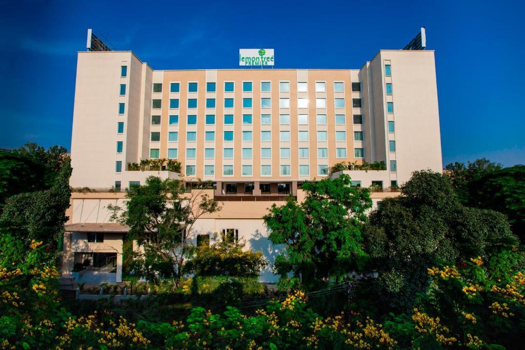 Lemon Tree Premier City Center Pune Pune Harga 2020 Terbaru