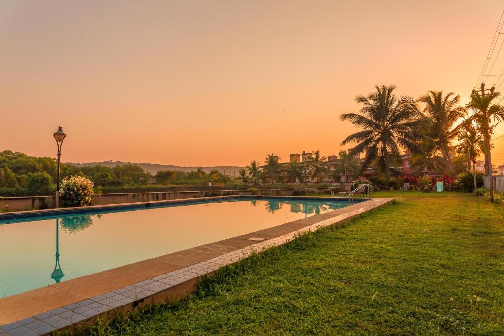 Casa Alegria By Vista Rooms Candolim Updated 2020 Prices