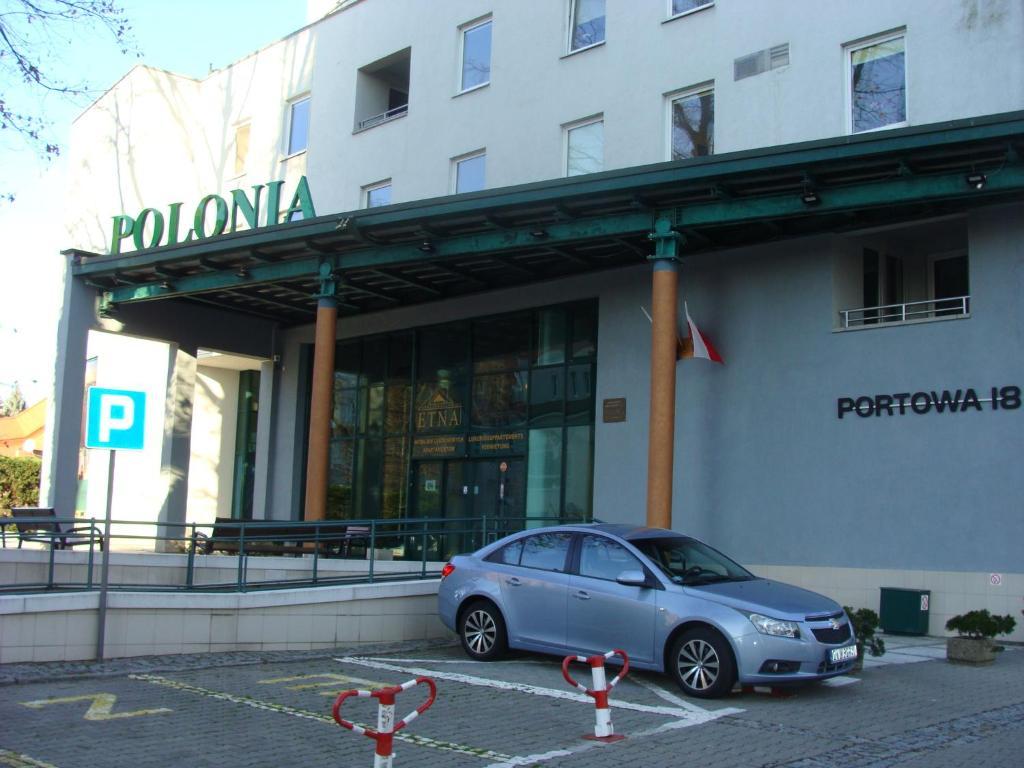 Kolobrzeg Hotel Polonia Apartament Poland Booking Com