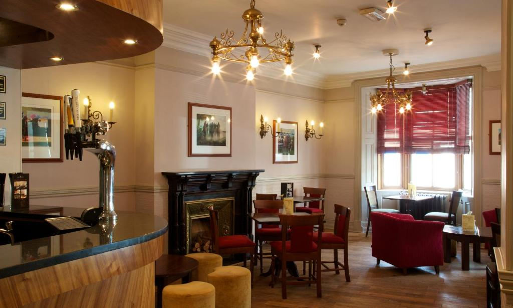 The Rutland Arms Hotel Newmarket Uk Booking Com