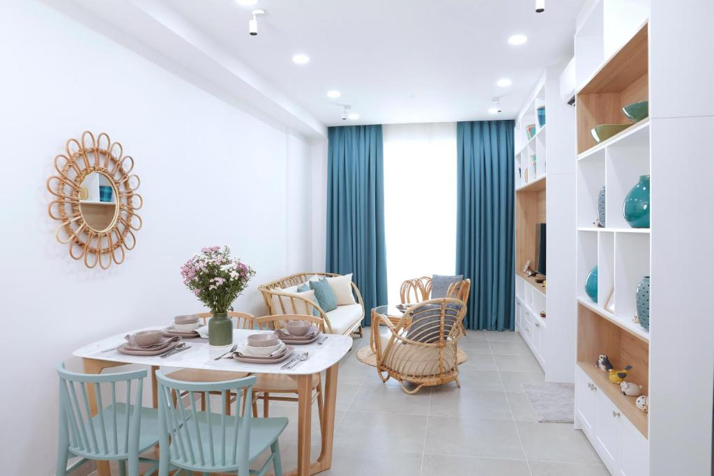 Apartment Araway Home 2 5 To Tan Son Nhat Ho Chi Minh