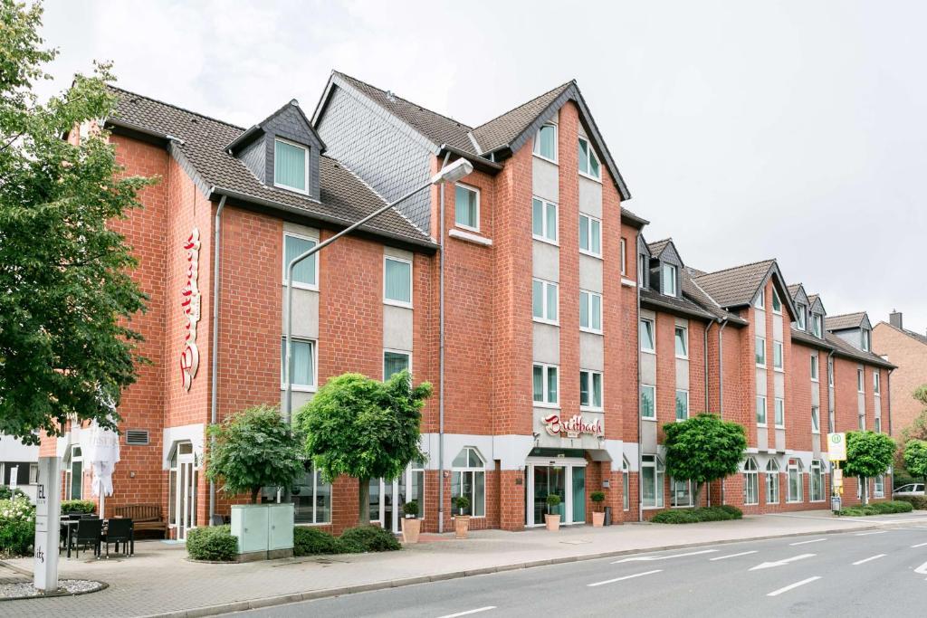 Best Western Hotel Breitbach Ratingen Germany Booking Com