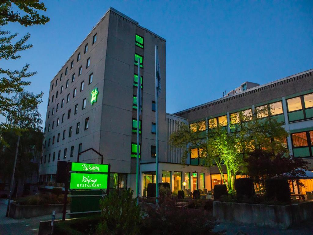 Parkhotel Fulda Germany Booking Com