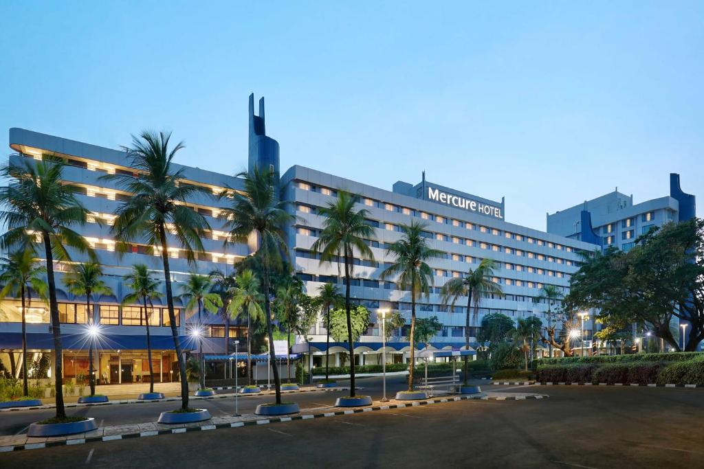 Hotel Mercure Convention Center Ancol Jakarta Indonesia