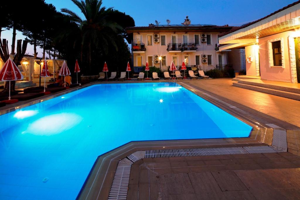 Vento Hotel Oludeniz Turkey Booking Com