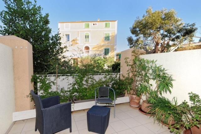 Residence Les Eucalyptus L'ile Rousse France Booking Com