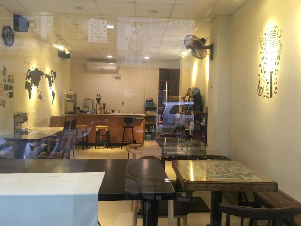 Hostel Little House Chiayi City Taiwan Booking Com