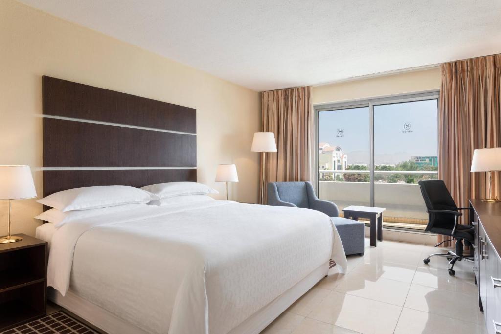 Sheraton Abuja Hotel Nigeria Booking Com