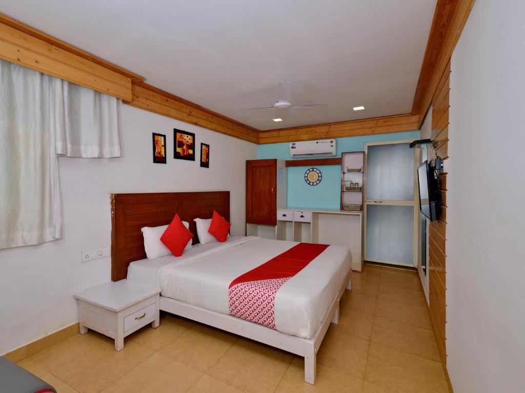 Tahira Beach Resort Mandrem Harga 2020 Terbaru
