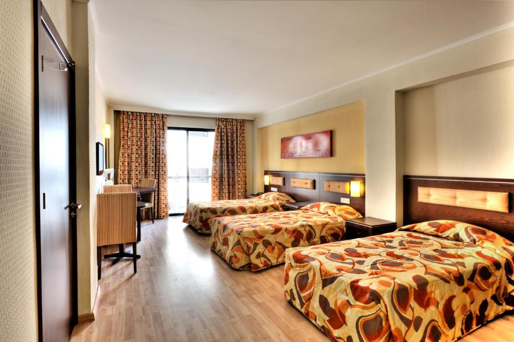Livadhiotis City Hotel Larnaca Cyprus Booking Com