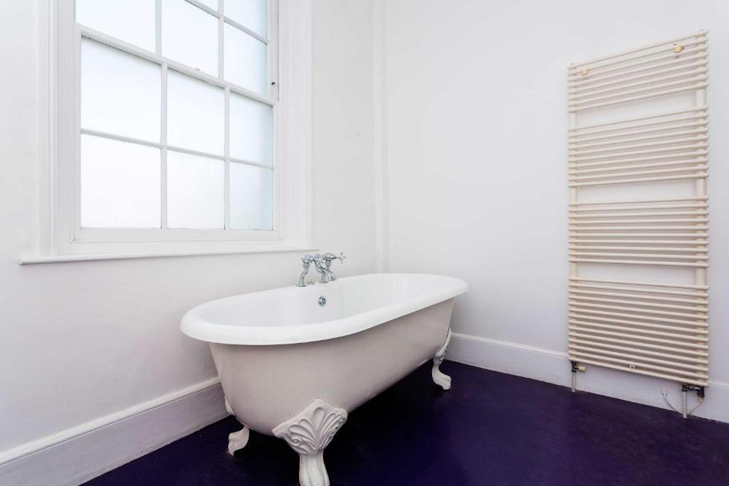 Holiday Home Veeve Fentiman Road London Uk Booking Com
