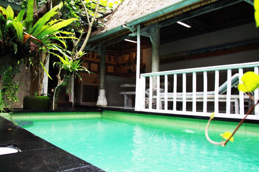 The Pasga Villas Ubud Ubud Harga 2020 Terbaru