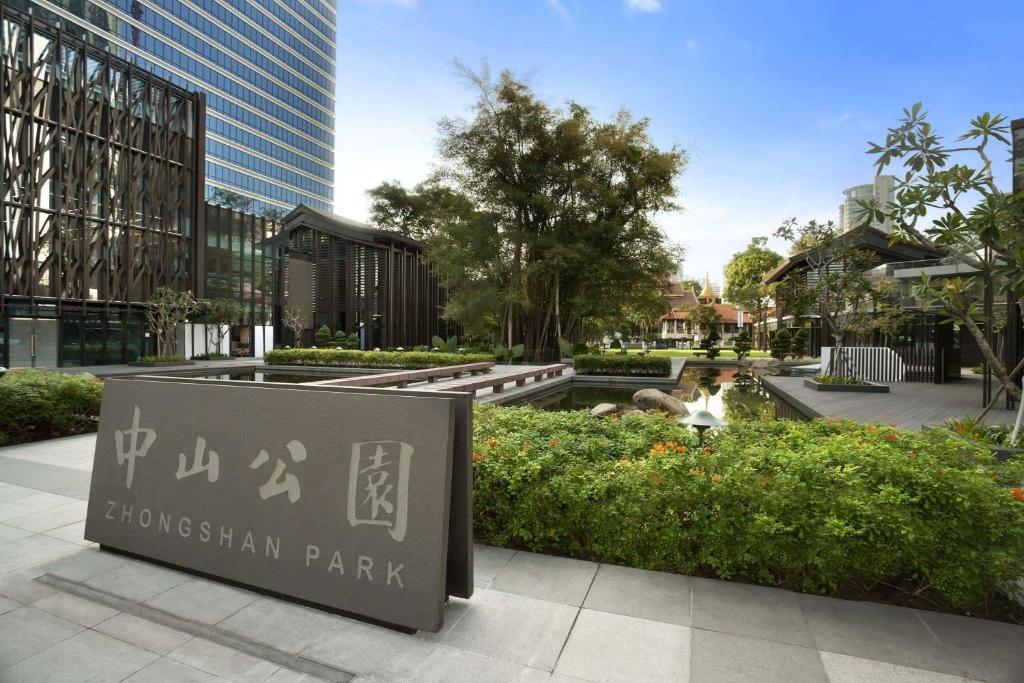 Days Hotel By Wyndham Singapore At Zhongshan Park Singapore